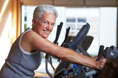 fitness for women at midlife