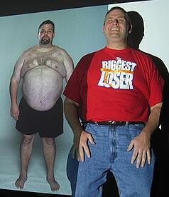 why I hate the Biggest Loser