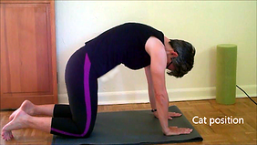 low back stretches for gardeners