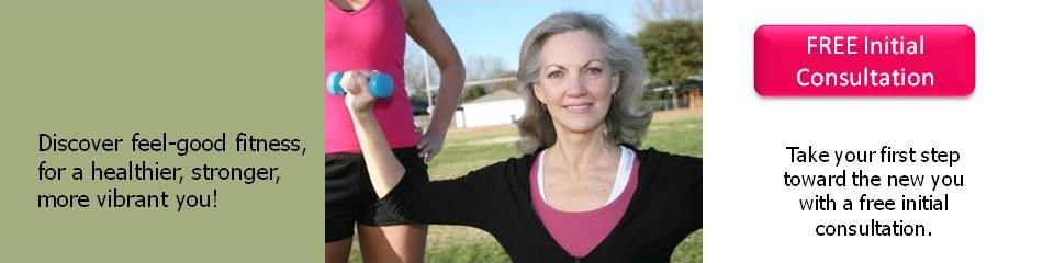 Denver personal trainer free consultation