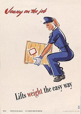 weight training for Baby Boomer women
