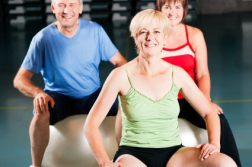 couple and small-group personal training Denver
